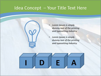 Reservoir PowerPoint Templates - Slide 80