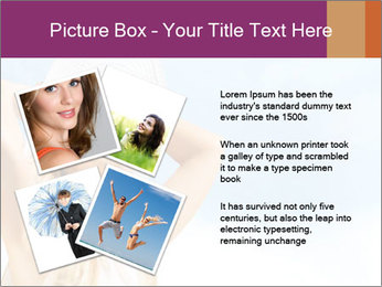 Fashion and lifestyle concept PowerPoint Templates - Slide 23