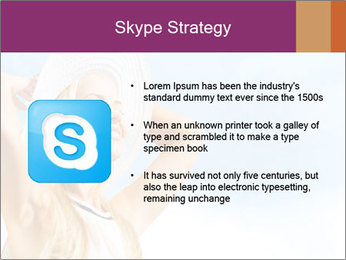 Fashion and lifestyle concept PowerPoint Templates - Slide 8