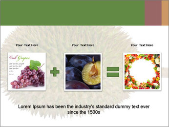 Durian PowerPoint Templates - Slide 22