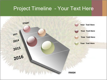 Durian PowerPoint Templates - Slide 26