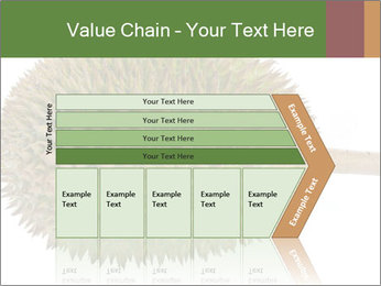 Durian PowerPoint Templates - Slide 27