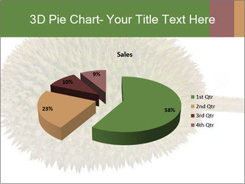 Durian PowerPoint Templates - Slide 35