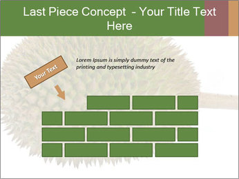 Durian PowerPoint Templates - Slide 46