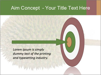 Durian PowerPoint Templates - Slide 83