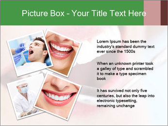 Beautiful teeth PowerPoint Template - Slide 23