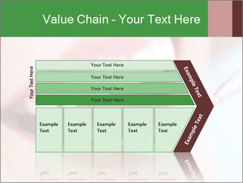 Beautiful teeth PowerPoint Templates - Slide 27