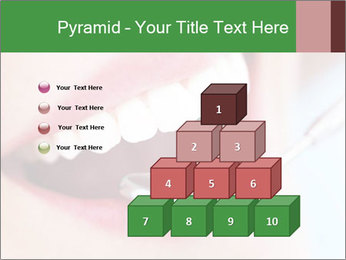 Beautiful teeth PowerPoint Template - Slide 31