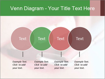 Beautiful teeth PowerPoint Template - Slide 32