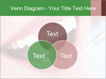 Beautiful teeth PowerPoint Template - Slide 33