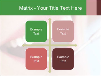 Beautiful teeth PowerPoint Template - Slide 37