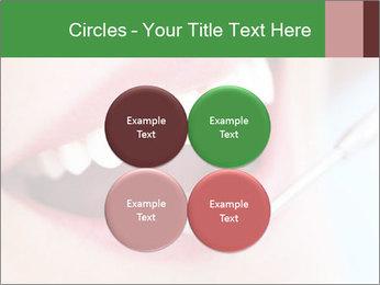 Beautiful teeth PowerPoint Templates - Slide 38