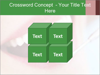Beautiful teeth PowerPoint Template - Slide 39