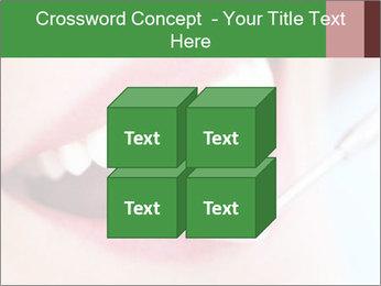 Beautiful teeth PowerPoint Templates - Slide 39
