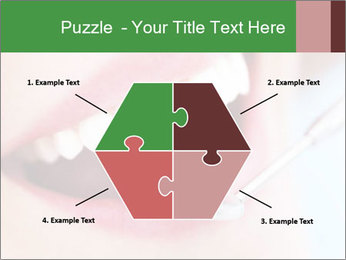 Beautiful teeth PowerPoint Templates - Slide 40