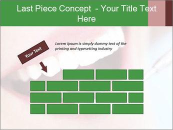 Beautiful teeth PowerPoint Templates - Slide 46
