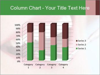 Beautiful teeth PowerPoint Templates - Slide 50