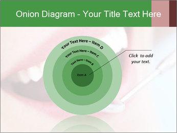 Beautiful teeth PowerPoint Templates - Slide 61