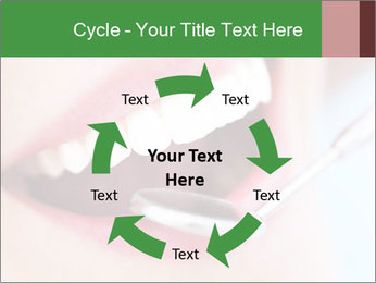 Beautiful teeth PowerPoint Template - Slide 62