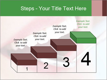 Beautiful teeth PowerPoint Template - Slide 64