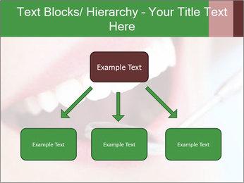 Beautiful teeth PowerPoint Templates - Slide 69