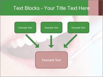 Beautiful teeth PowerPoint Templates - Slide 70
