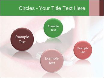 Beautiful teeth PowerPoint Templates - Slide 77