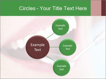 Beautiful teeth PowerPoint Templates - Slide 79