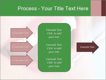 Beautiful teeth PowerPoint Templates - Slide 85