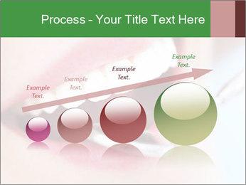 Beautiful teeth PowerPoint Templates - Slide 87
