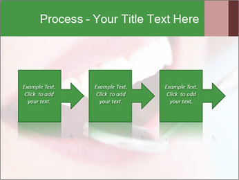 Beautiful teeth PowerPoint Template - Slide 88