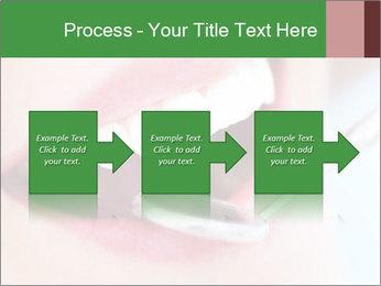 Beautiful teeth PowerPoint Templates - Slide 88