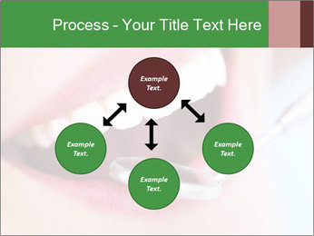 Beautiful teeth PowerPoint Template - Slide 91