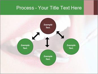 Beautiful teeth PowerPoint Templates - Slide 91