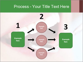 Beautiful teeth PowerPoint Template - Slide 92