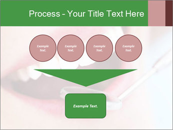 Beautiful teeth PowerPoint Template - Slide 93