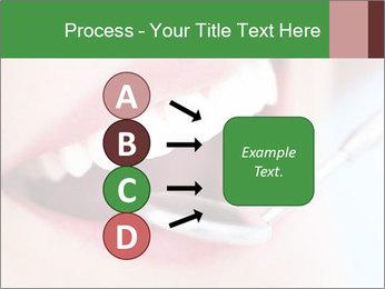 Beautiful teeth PowerPoint Templates - Slide 94