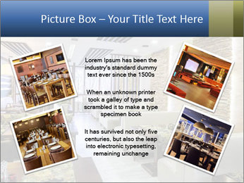 Modern restaurant PowerPoint Template - Slide 24