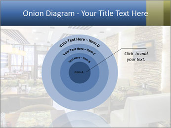 Modern restaurant PowerPoint Template - Slide 61