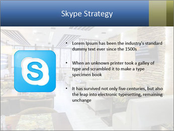 Modern restaurant PowerPoint Template - Slide 8