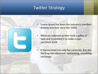 Modern restaurant PowerPoint Template - Slide 9