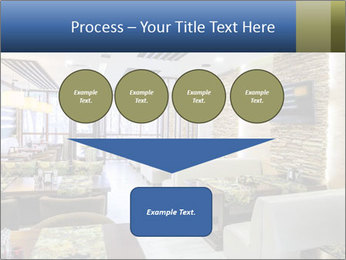 Modern restaurant PowerPoint Template - Slide 93