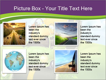 Traveling PowerPoint Templates - Slide 14