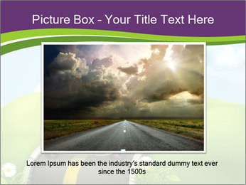 Traveling PowerPoint Templates - Slide 16