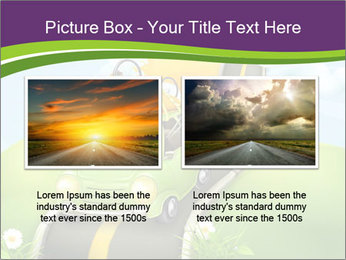 Traveling PowerPoint Templates - Slide 18