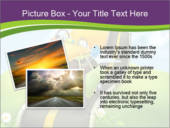 Traveling PowerPoint Templates - Slide 20