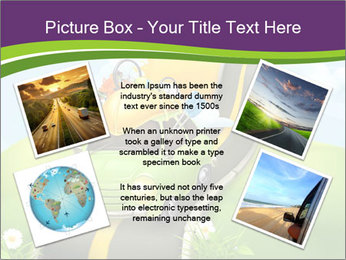 Traveling PowerPoint Templates - Slide 24
