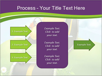 Traveling PowerPoint Templates - Slide 85