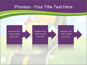 Traveling PowerPoint Templates - Slide 88
