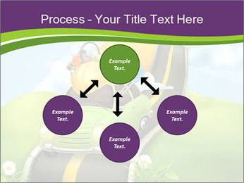 Traveling PowerPoint Templates - Slide 91